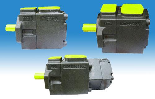 PV2R系列低噪音叶片泵