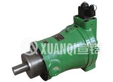 BCY14-1B电液比例变量泵
