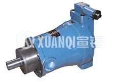 PCY14-1B斜盘式恒压变量柱塞泵