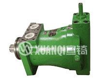 MXB-63斜盘式伺服变量柱塞泵