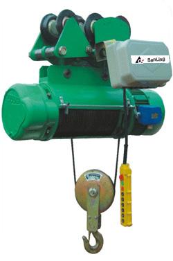 防潮湿、防腐蚀、防盐雾,三防功能的电动葫芦